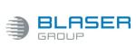 Blaser Group AB logotyp