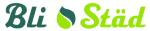 Bli Städ logotyp
