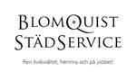 Blomquist Städservice AB logotyp