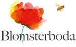 Blomsterboda Nord AB logotyp