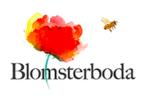 Blomsterboda Syd AB logotyp
