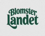 Blomsterlandet i Sverige AB logotyp
