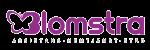 Blomstra i Sverige AB logotyp