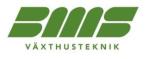 Bms Växthusinredningar AB logotyp