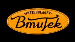 BmuTek AB logotyp