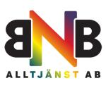 Bnb Alltjänst AB logotyp