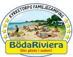 Böda Riviera AB logotyp