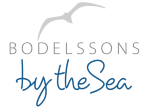Bodelssons By The Sea logotyp