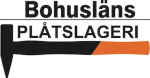 Bohusläns Plåtslageri AB logotyp