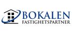 Bokalen Fastighetspartner AB logotyp