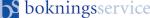 Bokningsservice i Sverige AB logotyp