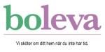 Boleva AB logotyp