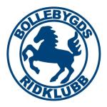 Bollebygds Ridklubb logotyp