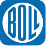 Bollfilter Nordic Filial Sverige logotyp