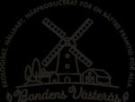 Bondens Butik Saluhallen Slakteriet AB logotyp