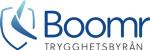 Boomr AB logotyp