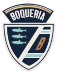 Boqueria Göteborg AB logotyp
