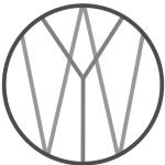 Borås dansskola HB logotyp