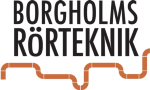 Borgholms Rörteknik AB logotyp