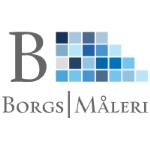 Borgs Entreprenad AB logotyp