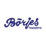 Börjes Tingsryd AB logotyp