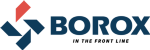 Borox International AB logotyp