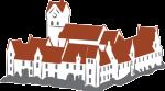 Bosjökloster Slottsförvaltning AB logotyp