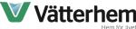 Bostads AB Vätterhem logotyp