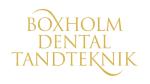 Boxholm Dental AB logotyp