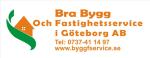 Bra Bygg och Fastighetsservice i Göteborg AB logotyp