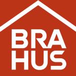 Bra Hus Från Hedlunds AB logotyp