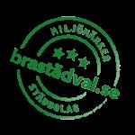 Bra Städval Sverige AB logotyp