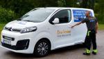 Bra Vision Scandinavia AB logotyp