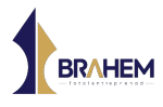 Brahem i Göteborg AB logotyp