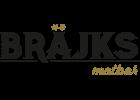 Bräjks matbar AB logotyp