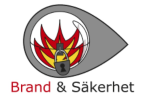 Brand & Säkerhet i Helsingborg AB logotyp