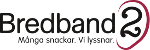 Bredband2 AB logotyp