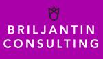 Briljantin Consulting KB logotyp