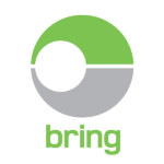 Bring Parcels AB logotyp
