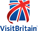 British Tourist Authority logotyp