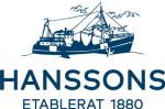 Bröderna Hanssons i Göteborg Export AB logotyp