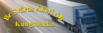 Bröderna Svärds Åkeri AB logotyp