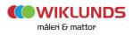 Bröderna Viklunds Måleri O Mattor AB logotyp