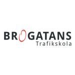 Brogatans Trafikskola AB logotyp