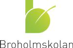 Broholmskolans Ekonomiska Fören logotyp