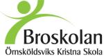 Broskolan AB logotyp