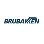 Brubakken AB logotyp
