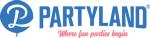 Brunas Partytillbehör AB logotyp