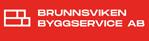 Brunnsviken Byggservice AB logotyp