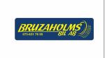 Bruzaholms Bil AB logotyp